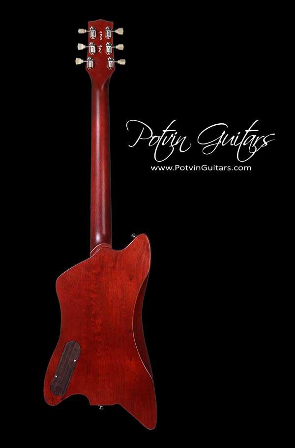 Potvin Mercury Jr